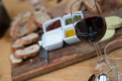 High Wine Belterwiede Restaurant Wanneperveen