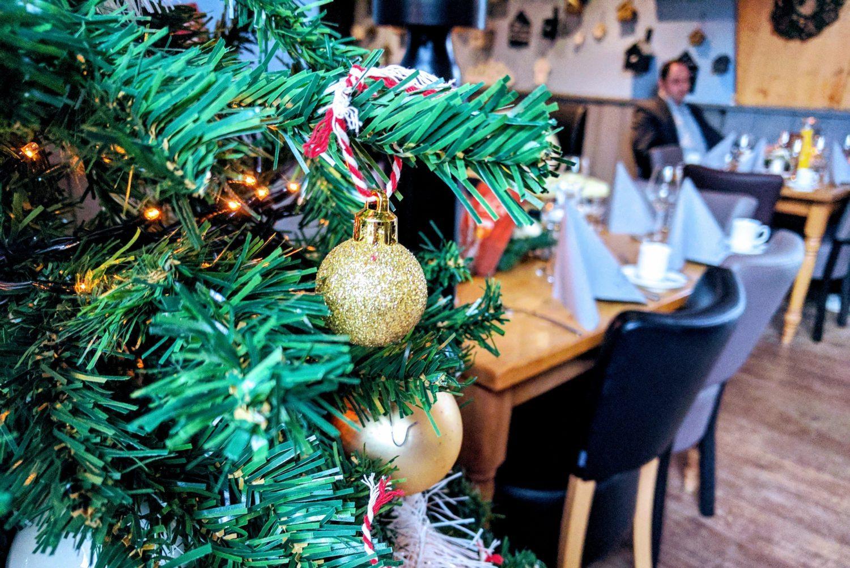 Restaurant Kerst - Kerstbrunch - Kerstdiner bij Belterwiede Restaurant Wanneperveen