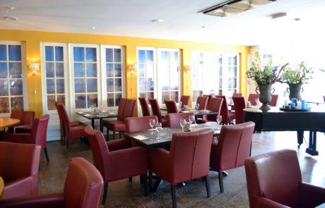 Restaurant Belterwiede Wanneperveen nabij Giethoorn (Overijssel)