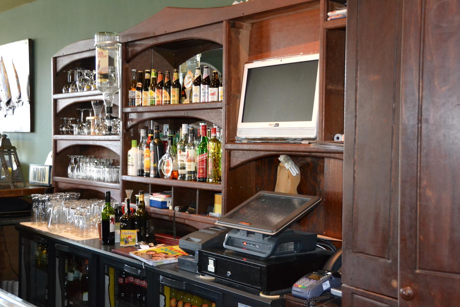 Cafe Belterwiede Wanneperveen Weerribben Wieden