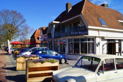 Restaurant Belterwiede Wanneperveen Weerribben Wieden