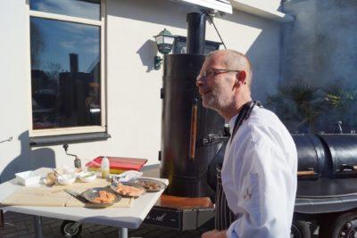 BBQ Restaurant Belterwiede Wanneperveen Weerribben Wieden