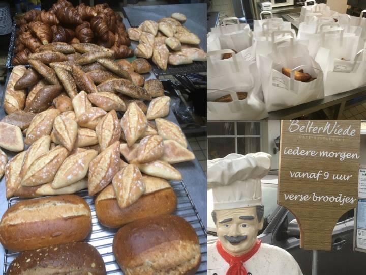 Broodjesservice Belterwiede Restaurant - Wanneperveen Overijssel